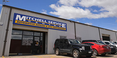 Mechanics Gungahlin